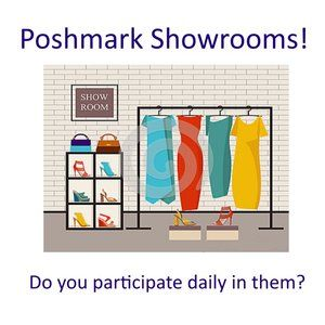Daily Showrooms!  An under utilized Feature